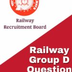 Download Railway Group D Question Paper Pdf In Hindi 2021
